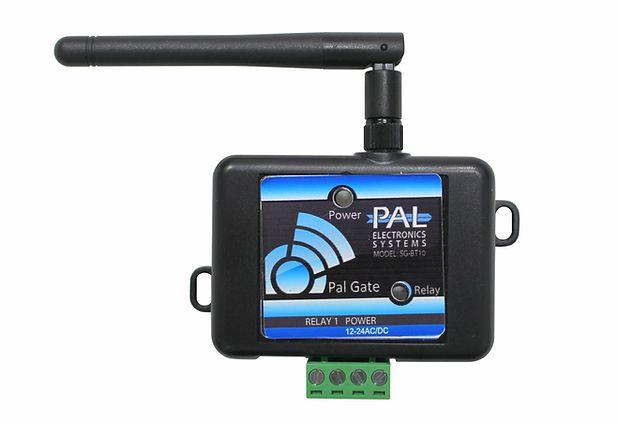 Pal Bluetooth